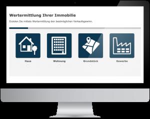 Daniel Kieck Immobilien - Immobilienbewertung
