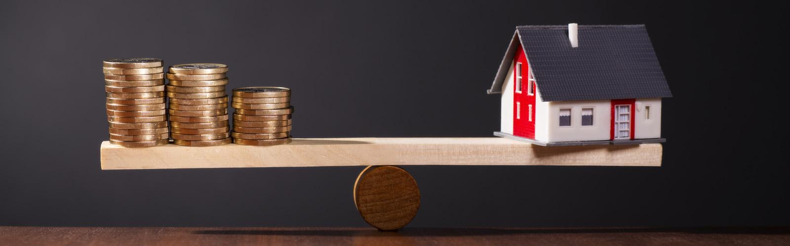 Daniel Kieck Immobilien - Wir bewerten Ihre Immobilie marktgerecht