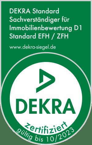 Sachverständiger für Immobilienbewertung DEKRA Darmstadt